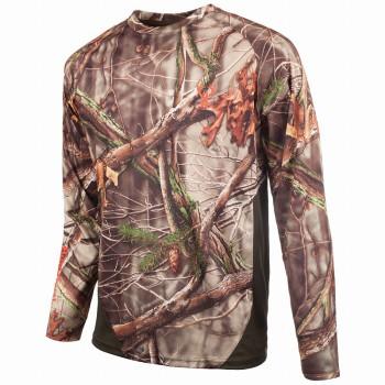 Футболка HUNTWORTH Sleeve Shirt 927-21OT - купить (заказать), узнать цену - Охотничий супермаркет Стрелец г. Екатеринбург