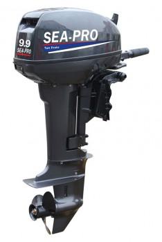 Мотор Sea Pro T 9.9 S OTH №1519020037 - купить (заказать), узнать цену - Охотничий супермаркет Стрелец г. Екатеринбург
