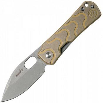 Нож BK01BO082 Gust -складной, коричневая рук-ть нержав. сталь, сталь D2 - купить (заказать), узнать цену - Охотничий супермаркет Стрелец г. Екатеринбург
