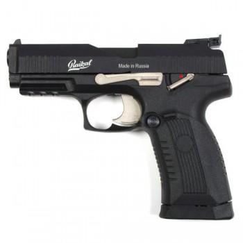 МР-655 К пистолет пневматический газоболонный - купить (заказать), узнать цену - Охотничий супермаркет Стрелец г. Екатеринбург