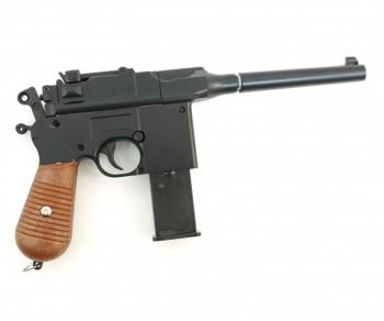 Пистолет софтэйр GALAXY G.12 пружинный, к.6мм - купить (заказать), узнать цену - Охотничий супермаркет Стрелец г. Екатеринбург