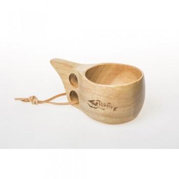 Кружка-кукса Tramp  деревянная (дерево) - купить (заказать), узнать цену - Охотничий супермаркет Стрелец г. Екатеринбург