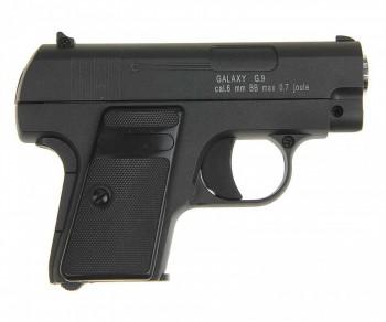Пистолет софтэйр GALAXY G.9 пружинный, к.6мм - купить (заказать), узнать цену - Охотничий супермаркет Стрелец г. Екатеринбург