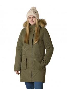 Куртка утепленная женская Юрга - купить (заказать), узнать цену - Охотничий супермаркет Стрелец г. Екатеринбург