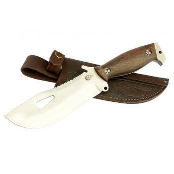 Нож Воин,ст.65х13 рукоять ценные породы дерева - купить (заказать), узнать цену - Охотничий супермаркет Стрелец г. Екатеринбург