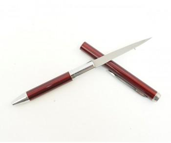 Ручка-нож 003 - Red в блистере (City Brother) - купить (заказать), узнать цену - Охотничий супермаркет Стрелец г. Екатеринбург