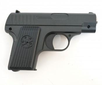 Пистолет софтэйр GALAXY G.11 пружинный, к.6мм - купить (заказать), узнать цену - Охотничий супермаркет Стрелец г. Екатеринбург