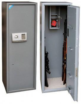 Сейф оружейный ОШ-6Э - купить (заказать), узнать цену - Охотничий супермаркет Стрелец г. Екатеринбург