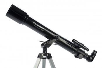 Телескоп Celestron PowerSeeker 70 AZ  21036 - купить (заказать), узнать цену - Охотничий супермаркет Стрелец г. Екатеринбург