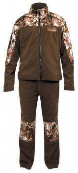 Костюм флис Norfin Hunting Forest - купить (заказать), узнать цену - Охотничий супермаркет Стрелец г. Екатеринбург