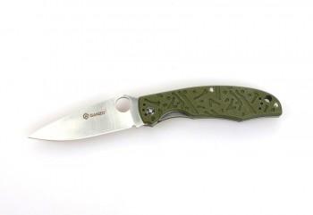 Нож складной туристический Ganzo G7321-GR - купить (заказать), узнать цену - Охотничий супермаркет Стрелец г. Екатеринбург