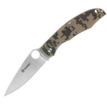 Нож складной туристический Ganzo G732-CA - купить (заказать), узнать цену - Охотничий супермаркет Стрелец г. Екатеринбург