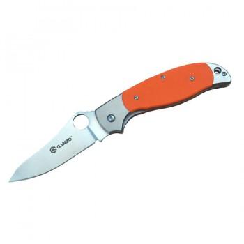 Нож складной туристический Ganzo G7371-OR - купить (заказать), узнать цену - Охотничий супермаркет Стрелец г. Екатеринбург