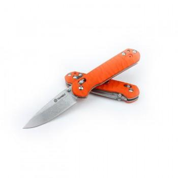 Нож Ganzo G717-OR складной туристический - купить (заказать), узнать цену - Охотничий супермаркет Стрелец г. Екатеринбург