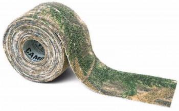 Камуфляжная лента многоразовая McNett AP Realtree®, 3,66 м, ширина 5 см (уп. 6 ш - купить (заказать), узнать цену - Охотничий супермаркет Стрелец г. Екатеринбург