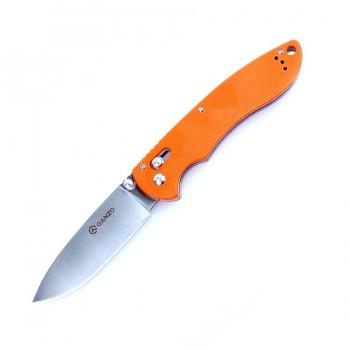 Нож Ganzo G740-OR складной туристический - купить (заказать), узнать цену - Охотничий супермаркет Стрелец г. Екатеринбург