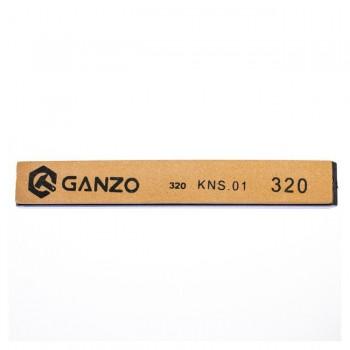 Точильный камень Ganzo 320 - купить (заказать), узнать цену - Охотничий супермаркет Стрелец г. Екатеринбург