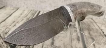 Нож Крот , дам ст, венге , дюраль - купить (заказать), узнать цену - Охотничий супермаркет Стрелец г. Екатеринбург