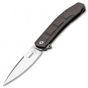 Нож BK01BO249 Talpid - складной, рук-ть сталь, сталь D2 - купить (заказать), узнать цену - Охотничий супермаркет Стрелец г. Екатеринбург