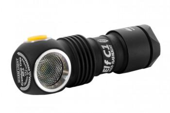 Фонарь Armytek Elf C1 Micro-USB XP-L Белый - купить (заказать), узнать цену - Охотничий супермаркет Стрелец г. Екатеринбург