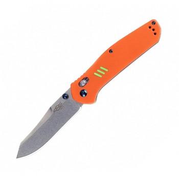 Нож складной туристический Firebird F7562-OR - купить (заказать), узнать цену - Охотничий супермаркет Стрелец г. Екатеринбург