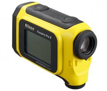 Дальномер Nikon Forestry Pro II - купить (заказать), узнать цену - Охотничий супермаркет Стрелец г. Екатеринбург