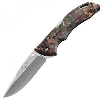 Нож B0286CMS18 Bantam BHW Realtree Xtra Camo -складной, сталь 420НС, рукоять не - купить (заказать), узнать цену - Охотничий супермаркет Стрелец г. Екатеринбург