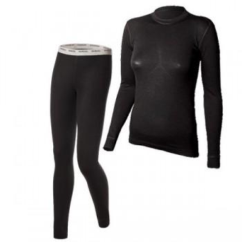 Комплект Norveg Soft женский черный - купить (заказать), узнать цену - Охотничий супермаркет Стрелец г. Екатеринбург