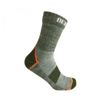 Носки водонепроницаемые DexShell Terrian Walking Ankle DS848HPG - купить (заказать), узнать цену - Охотничий супермаркет Стрелец г. Екатеринбург