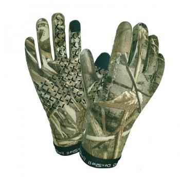 Перчатки водонепроницаемые Dexshell Drylite камуфляж - купить (заказать), узнать цену - Охотничий супермаркет Стрелец г. Екатеринбург
