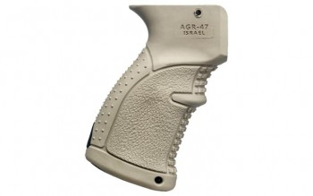 Пистолетная рукоятка прорезиненная для AK 47/74/Сайга fx-agr47t - купить (заказать), узнать цену - Охотничий супермаркет Стрелец г. Екатеринбург
