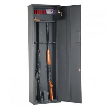 Шкаф оружейный ОШН-7Э - купить (заказать), узнать цену - Охотничий супермаркет Стрелец г. Екатеринбург