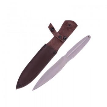 Нож Удар,ст 65х13 (в чехле) - купить (заказать), узнать цену - Охотничий супермаркет Стрелец г. Екатеринбург