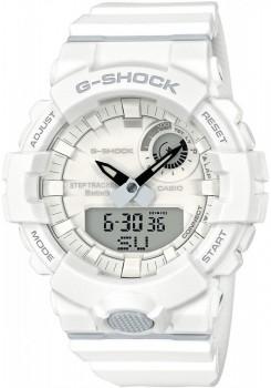 Часы CASIO GBA-800-7A - купить (заказать), узнать цену - Охотничий супермаркет Стрелец г. Екатеринбург