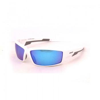 Очки Brenda мод 8100 white/blue revo поляр - купить (заказать), узнать цену - Охотничий супермаркет Стрелец г. Екатеринбург