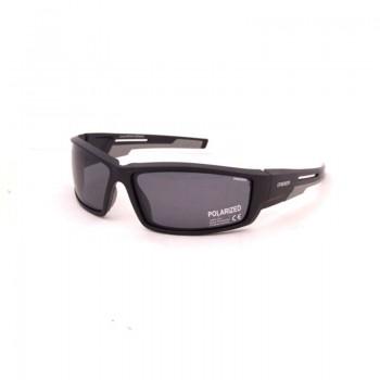 Очки Brenda 8100 Matt Black Smoke поляризованные - купить (заказать), узнать цену - Охотничий супермаркет Стрелец г. Екатеринбург