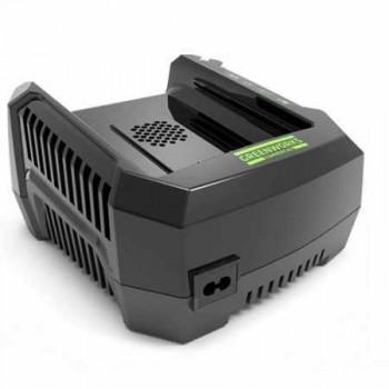 Зарядное устройство Greenworks G82C, 80V  2914707 - купить (заказать), узнать цену - Охотничий супермаркет Стрелец г. Екатеринбург