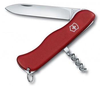 Нож Victorinox Alpineer 5 функций, 111 мм (0.8323) - купить (заказать), узнать цену - Охотничий супермаркет Стрелец г. Екатеринбург