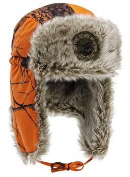 Шапка зимняя Мурманск цвет Hardwoods Blaze - купить (заказать), узнать цену - Охотничий супермаркет Стрелец г. Екатеринбург