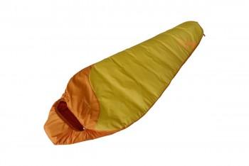 Мешок спальный DELTA ULTRALIGHT 600. Левый / цвет оранжевый - купить (заказать), узнать цену - Охотничий супермаркет Стрелец г. Екатеринбург