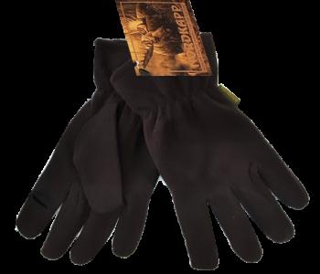 Перчатки NordKapp fleece JAHTI brown арт. 848B - купить (заказать), узнать цену - Охотничий супермаркет Стрелец г. Екатеринбург