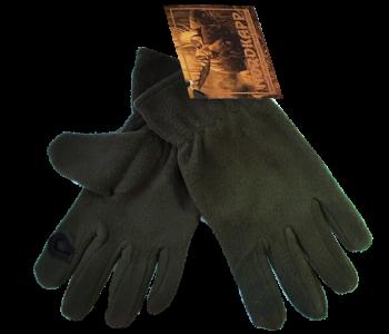 Перчатки NordKapp fleece  JAHTI green арт. 844G - купить (заказать), узнать цену - Охотничий супермаркет Стрелец г. Екатеринбург