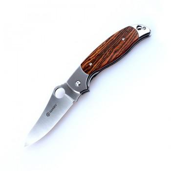 Нож складной туристический Ganzo G7371-WD1 - купить (заказать), узнать цену - Охотничий супермаркет Стрелец г. Екатеринбург
