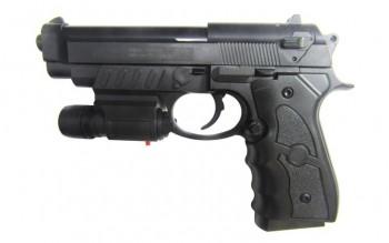 Пистолет софтэйр GALAXY G.052BL пружинный, к.6мм - купить (заказать), узнать цену - Охотничий супермаркет Стрелец г. Екатеринбург