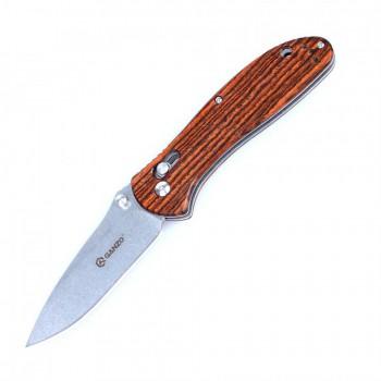 Нож складной туристический Ganzo G7392-WD1 - купить (заказать), узнать цену - Охотничий супермаркет Стрелец г. Екатеринбург