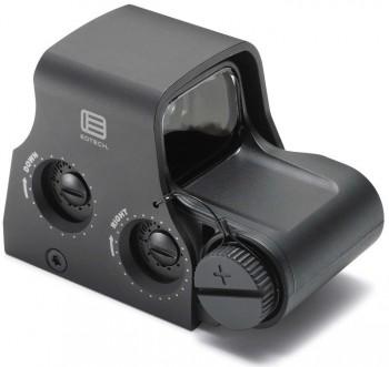 Прицел коллиматорный Eotech + magnifier (к) - купить (заказать), узнать цену - Охотничий супермаркет Стрелец г. Екатеринбург