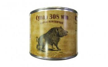Порох Сунар 308 Win (400гр) - купить (заказать), узнать цену - Охотничий супермаркет Стрелец г. Екатеринбург