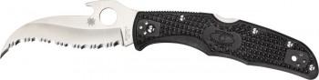 Нож Spyderco C12SBK2W Matriarch 2 Emerson - купить (заказать), узнать цену - Охотничий супермаркет Стрелец г. Екатеринбург