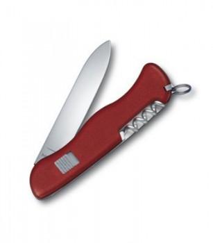 Нож Victorinox Alpineer 0.8823 - купить (заказать), узнать цену - Охотничий супермаркет Стрелец г. Екатеринбург