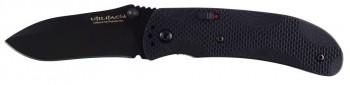 Нож полуавтомат Ontario Joe Pardue Assisted Opener ONT/8873 складной - купить (заказать), узнать цену - Охотничий супермаркет Стрелец г. Екатеринбург